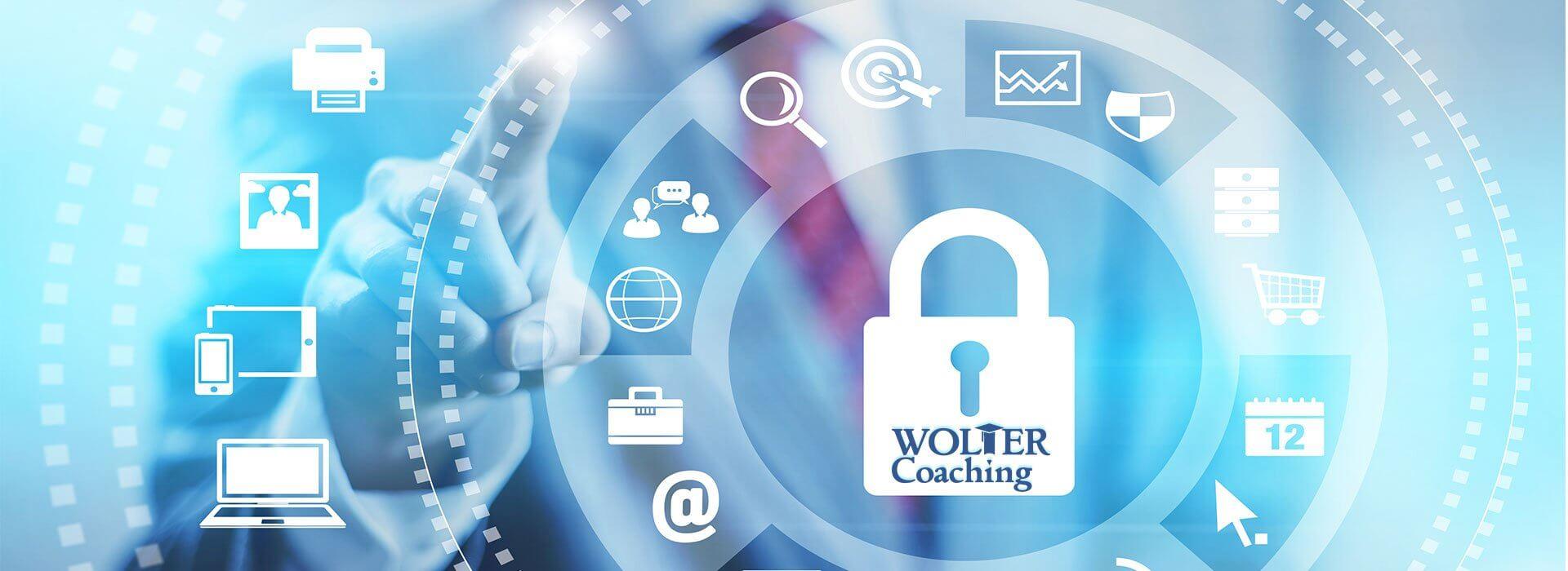 Bild IT Sicherheit | Wolter Coaching