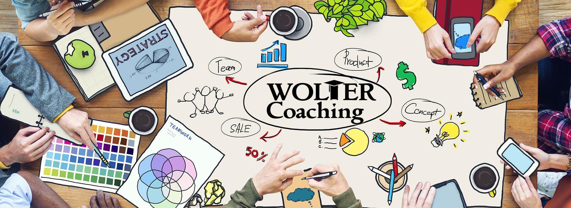 Bild Meeting | Wolter Coaching