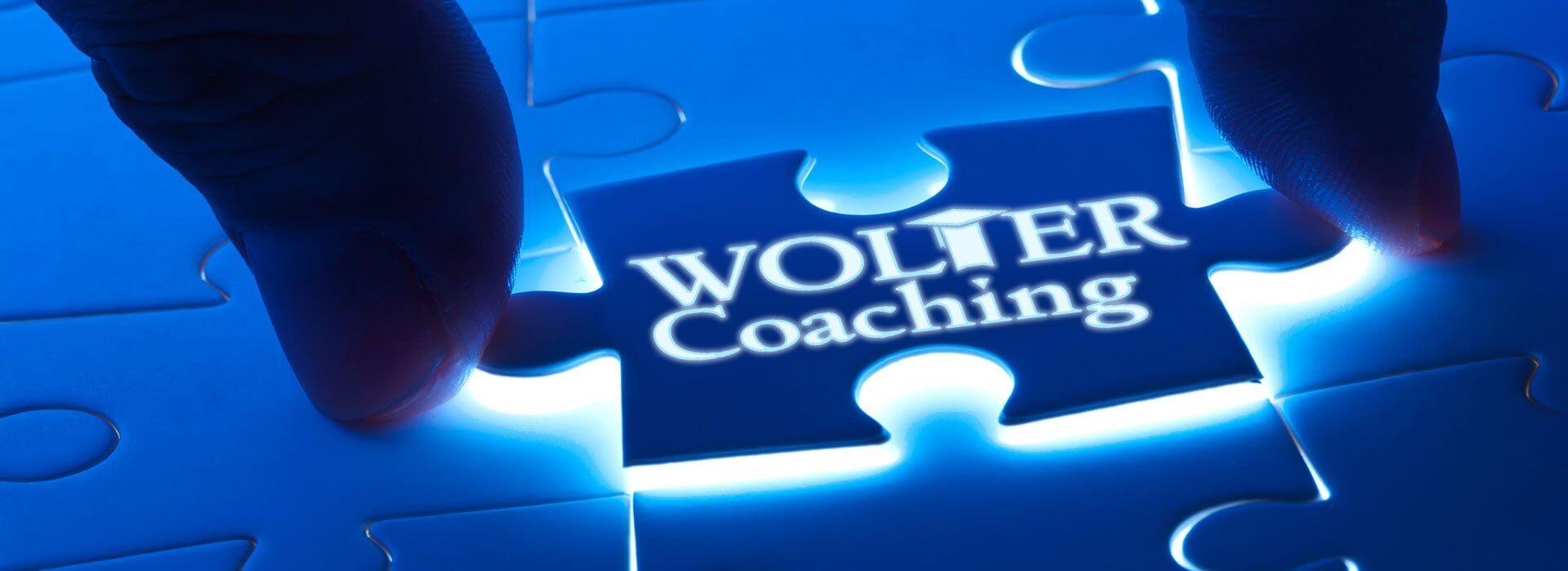 Bild Puzzle | Wolter Coaching