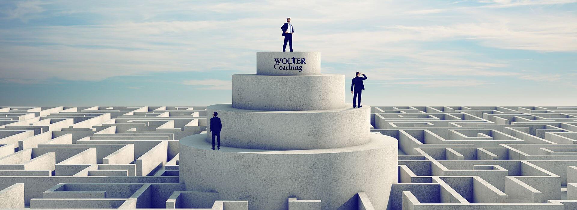 Bild Erfolg | Wolter Coaching