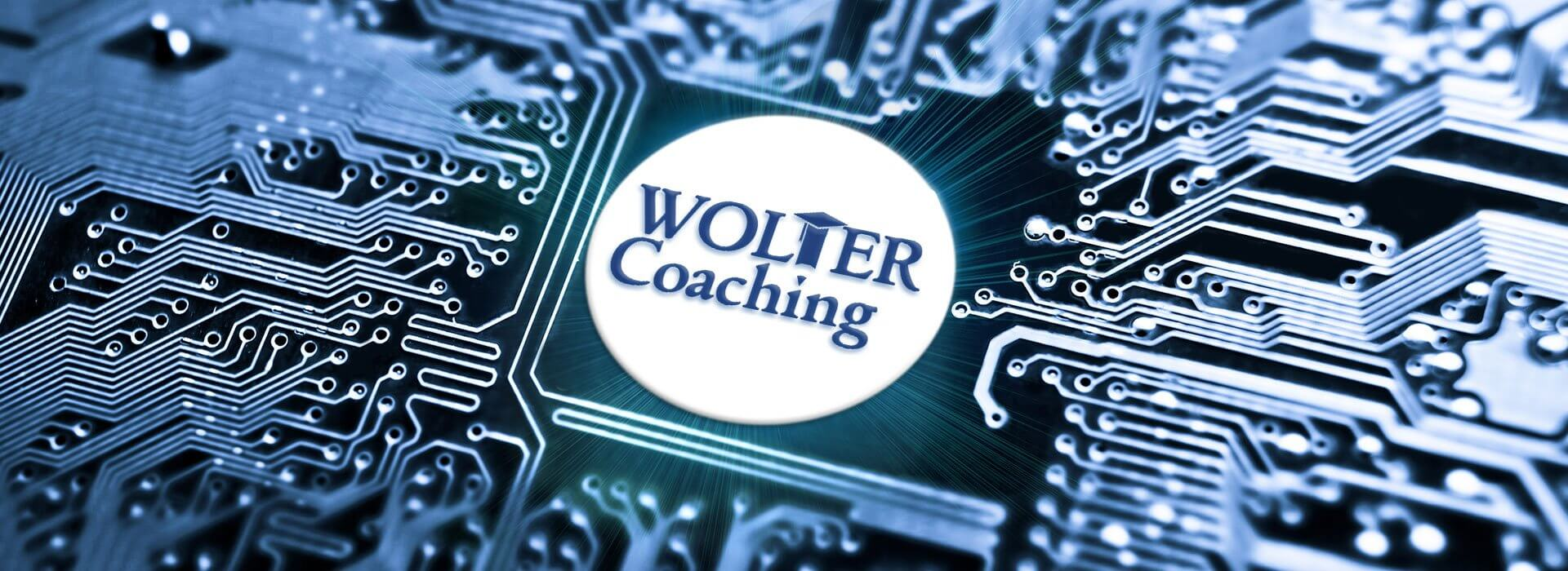 Bild Platine | Wolter Coaching